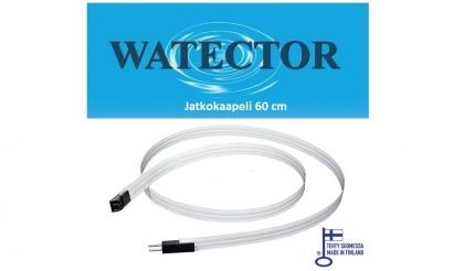 Jatkokaapeli Watector-vuotoilmaisimelle