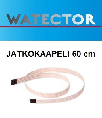 Jatkokaapeli 60 cm Watector Pro vesivuotohälyttimeen
