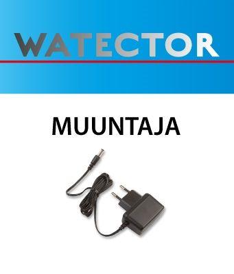 Muuntaja Watector Pro vesivuotohälyttimeen